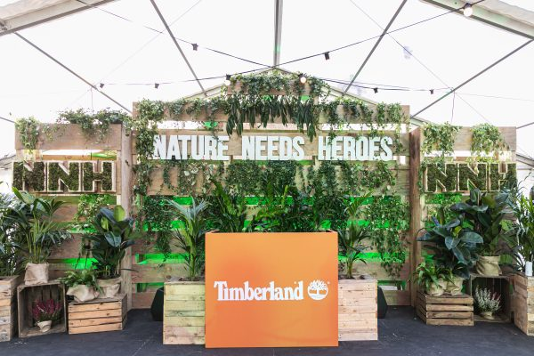 timberland nature needs heroes stage set thornton heath urban growth